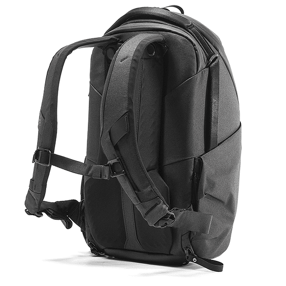 Mochila Peak Design Everyday Zip 15L Negro- Image 4