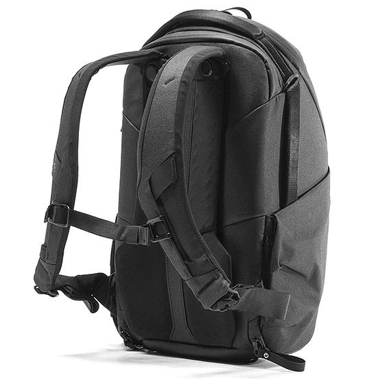 Mochila Peak Design Everyday Zip 15L Negro- Image 4