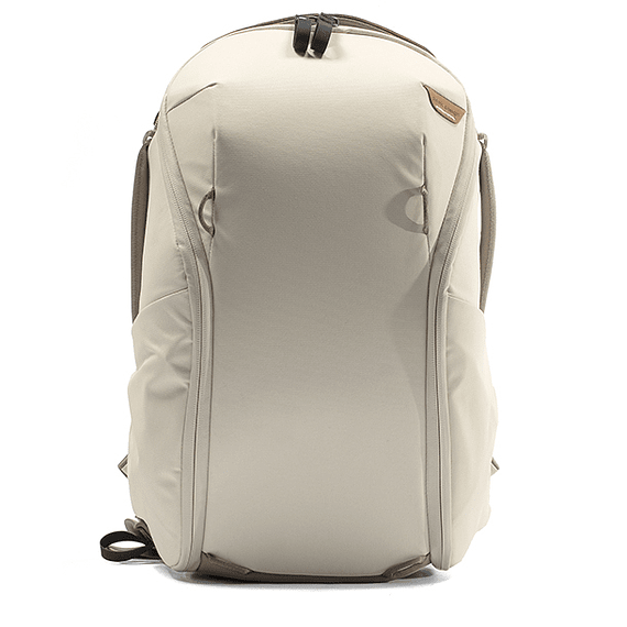 Mochila Peak Design Everyday Zip 15L Hueso- Image 2
