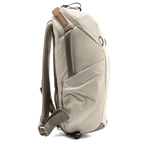 Mochila Peak Design Everyday Zip 15L Hueso- Image 4