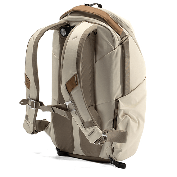 Mochila Peak Design Everyday Zip 15L Hueso- Image 5