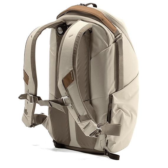 Mochila Peak Design Everyday Zip 15L Hueso- Image 5