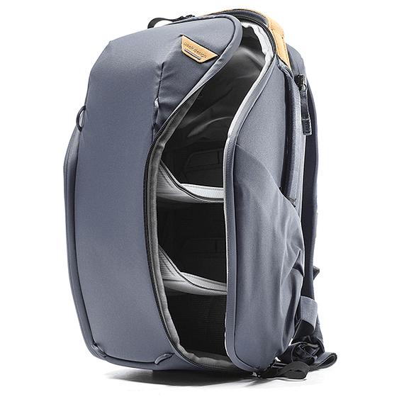 Mochila Peak Design Everyday Zip 15L Azul- Image 3