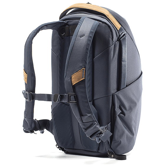 Mochila Peak Design Everyday Zip 15L Azul- Image 4