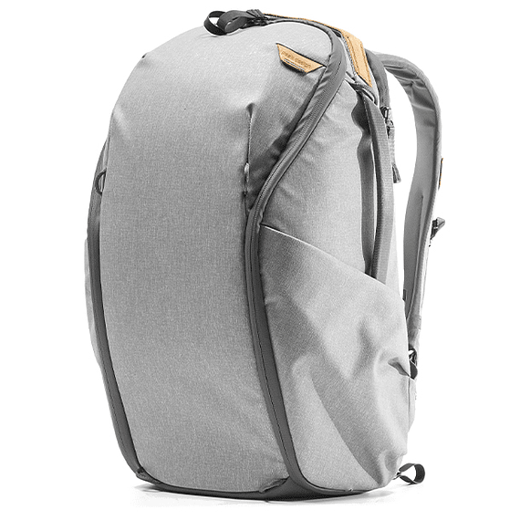 Mochila Peak Design Everyday Zip 20L Gris Claro- Image 1