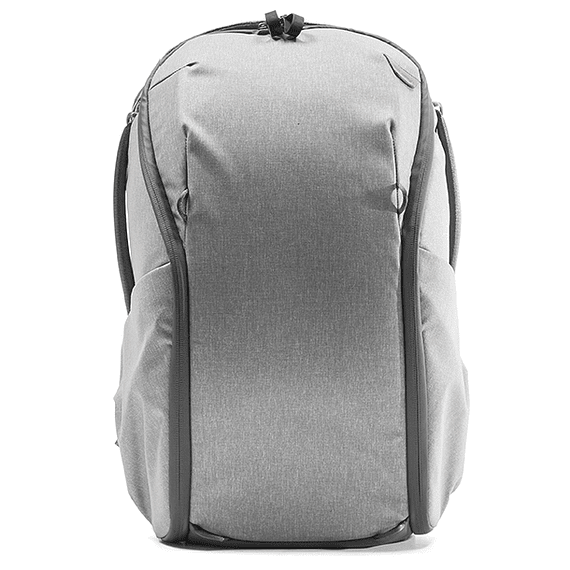 Mochila Peak Design Everyday Zip 20L Gris Claro- Image 2