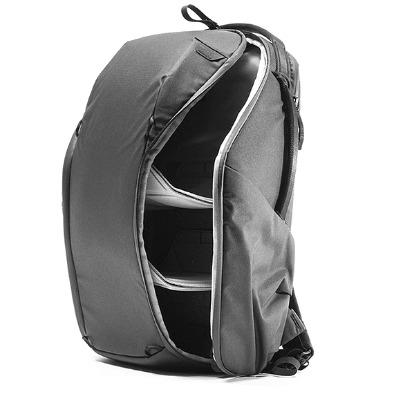 Mochila Peak Design Everyday Zip 20L Negro- Image 3