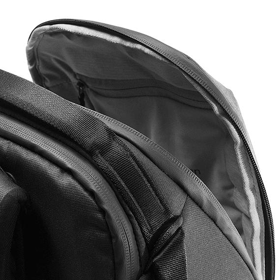 Mochila Peak Design Everyday Zip 20L Negro- Image 7