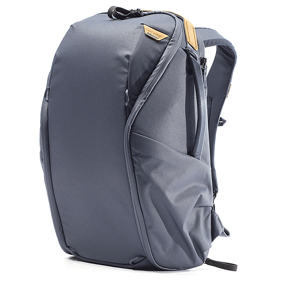 Mochila Peak Design Everyday Zip 20L Azul- Image 1