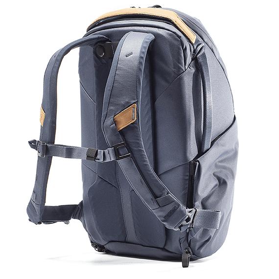 Mochila Peak Design Everyday Zip 20L Azul- Image 5