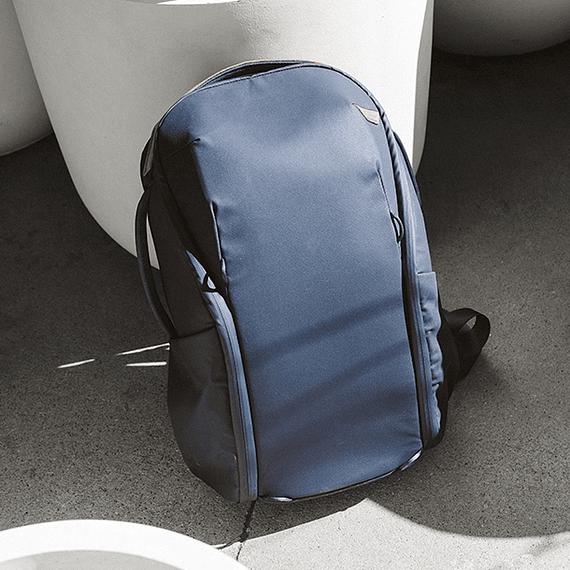 Mochila Peak Design Everyday Zip 20L Azul- Image 12