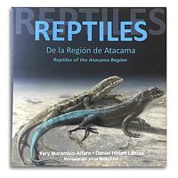 Reptiles De La Región De Atacama