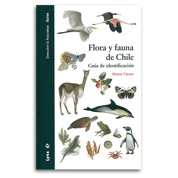 Flora y Fauna de Chile- Image 1