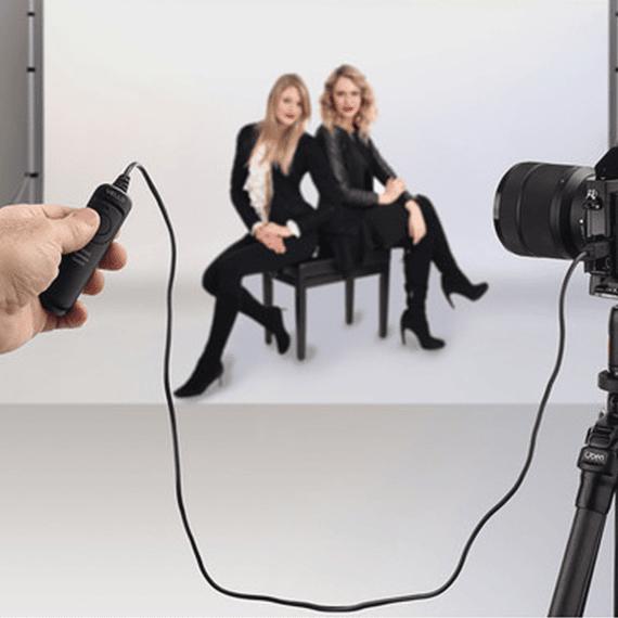 Disparador Vello para Sony RS-S2II- Image 4