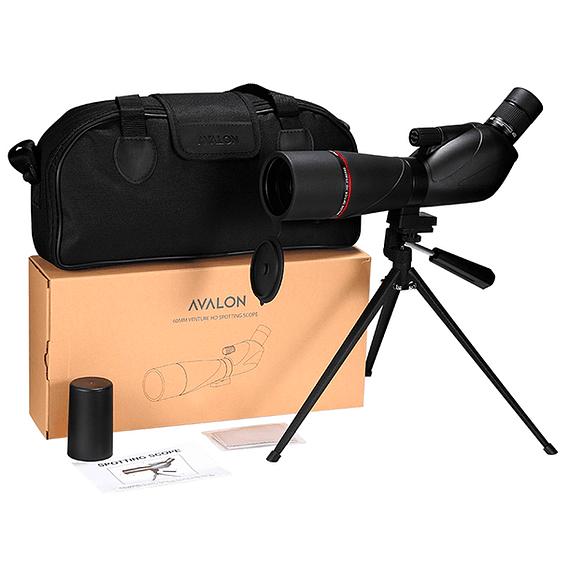 Spotting Scope Avalon Optics 60mm Venture HD- Image 6