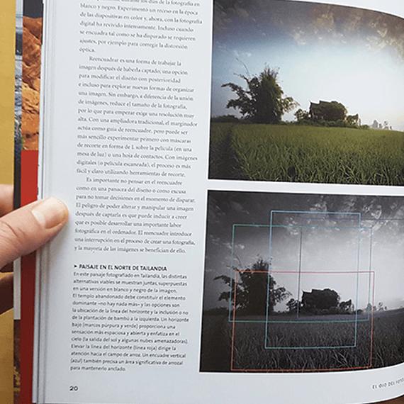 Libro El Ojo Del Fotógrafo Edición Aniversario- Image 2