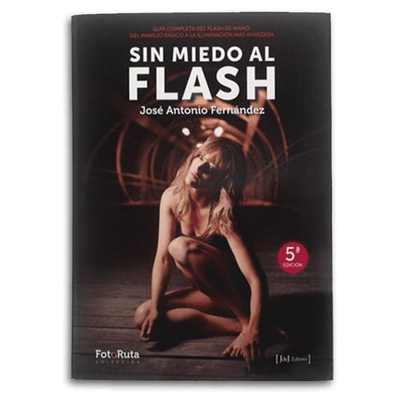 Libro Sin Miedo al Flash- Image 1