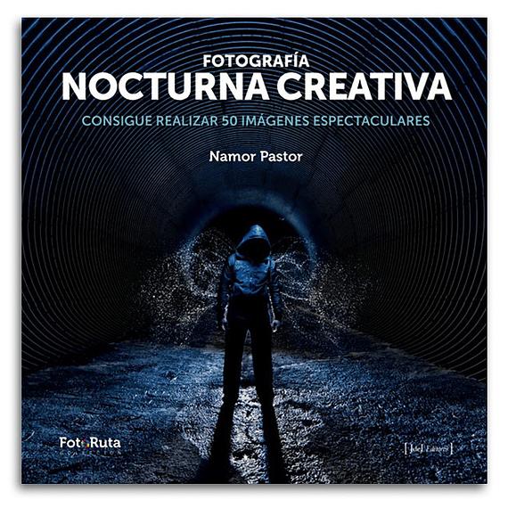 Libro Fotografía Nocturna Creativa- Image 1