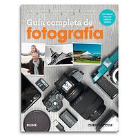 Libro Guía Completa de Fotografía