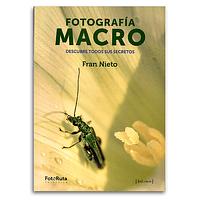 Libro Fotografia Macro