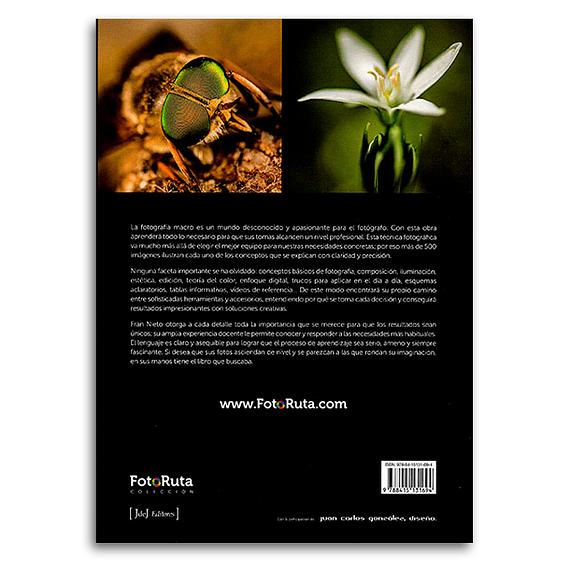 Libro Fotografia Macro- Image 2