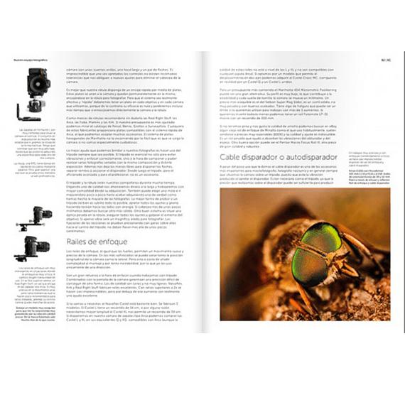 Libro Fotografia Macro- Image 3