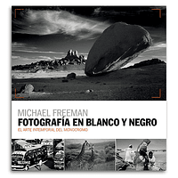 Libro Fotografía en Blanco y Negro