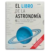 Libro El Libro de la Astronomía