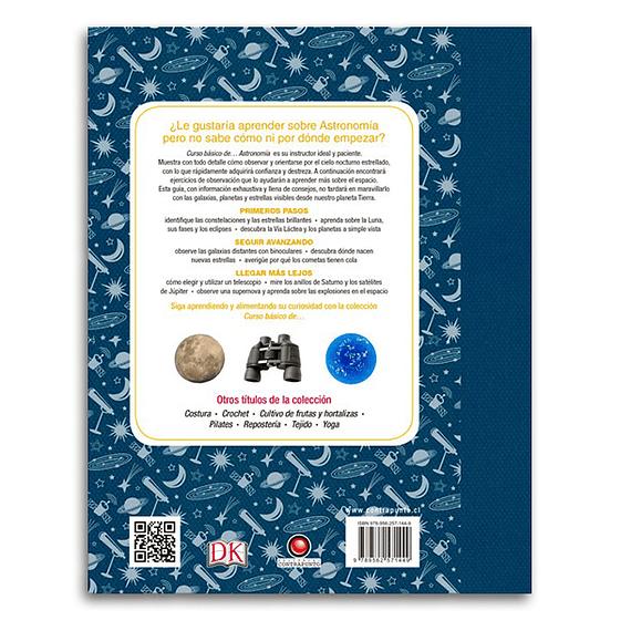 Libro Curso Básico de Astronomía- Image 2