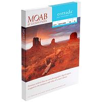 Papel Fine Art Moab Entrada Rag Textured 300 Carta (8.5 x 11) 25 Hojas