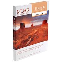 Papel Fine Art Moab Slickrock Metallic Pearl 260 Carta (8.5 x 11) 25 Hojas