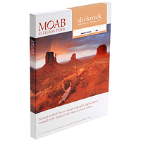 Papel Fine Art Moab Slickrock Metallic Pearl 260 A2 (16.5 x 23.4) 25 Hojas