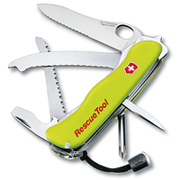 Cortapluma Victorinox Rescue Tool 13 Funciones 111mm