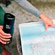 Botella Térmica Klean Kanteen 473ml (16oz) Insulated TKWide Deep Surf - Image 3
