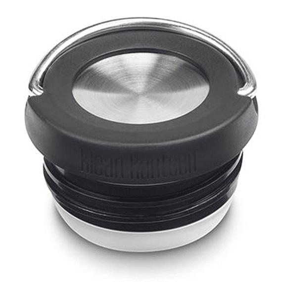 Botella Térmica Klean Kanteen 473ml (16oz) Insulated TKWide Loop Cap Brushed- Image 2
