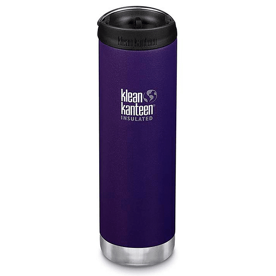 Botella Térmica Klean Kanteen 592ml (20oz) Insulated TKWide Kalamata- Image 1