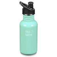 Botella Hidratación Klean Kanteen 532ml (18oz) Classic Sea Crest