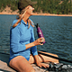 Botella Hidratación Klean Kanteen 798ml (27oz) Sea Crest - Image 3
