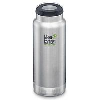 Botella Térmica Klean Kanteen 946ml (32oz) Insulated TKWide Loop Cap Brushed