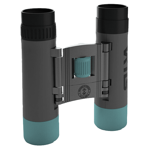 Binocular Silva 10x25mm Pocket 10X- Image 1