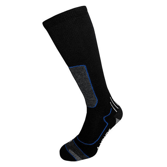 Calcetines Trekking Vaude TH Wool Largo 42-44 Azul- Image 1