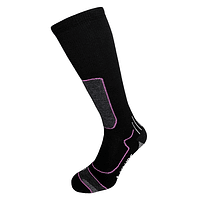 Calcetines Trekking Vaude TH Wool Largo 36-38 Lily