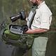 Mochila MindShift BackLight 36L Verde - Image 43
