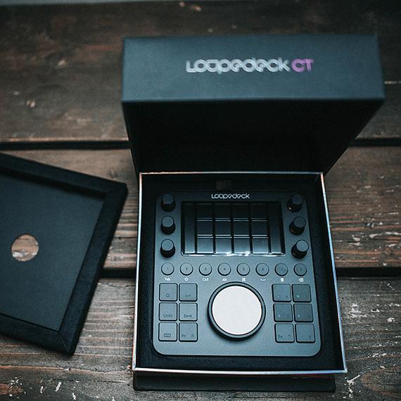 Consola Edición Loupedeck Creative Tool- Image 7