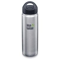 Botella Hidratación Klean Kanteen 798ml (27oz) Wide Brushed