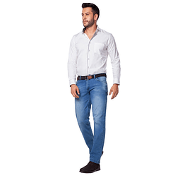 Jeans Casual Colombiano Kalet Daxxys Jeans