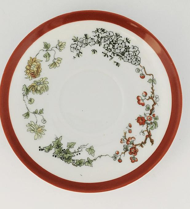 Carl Tielsch, Altawasser, Silecia, platillo huérfano, 1925 - 1932