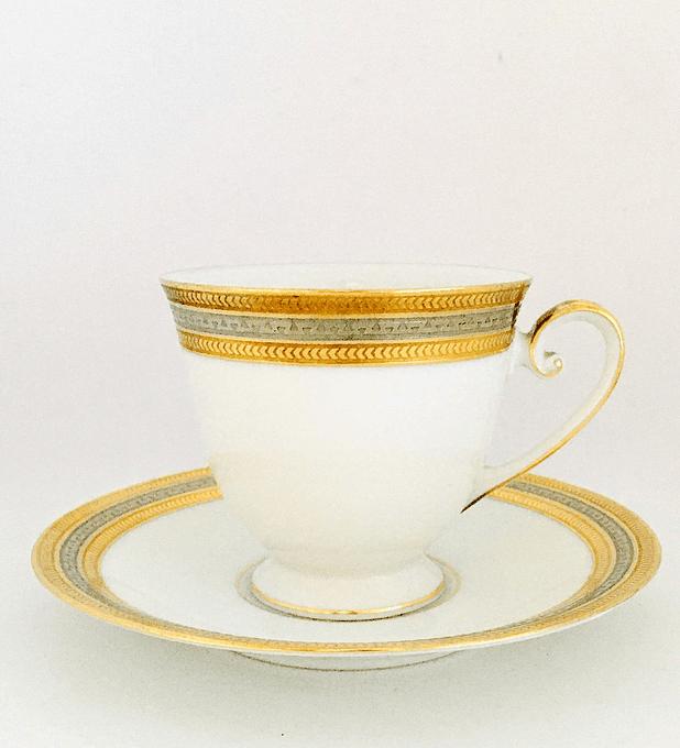 Tirschenreuth, Bavaria, Alemania, taza de café, 1969 - 1995