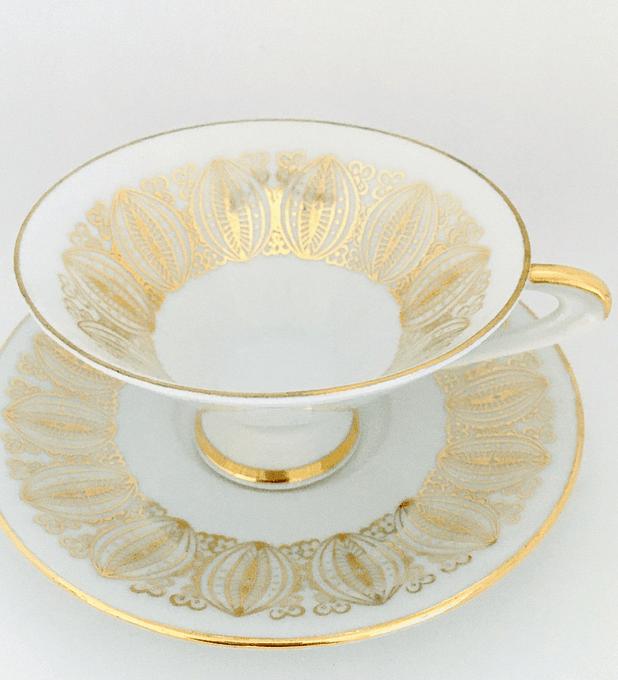 Winterling, Alemania, taza de té/café, 1950's- 1960's