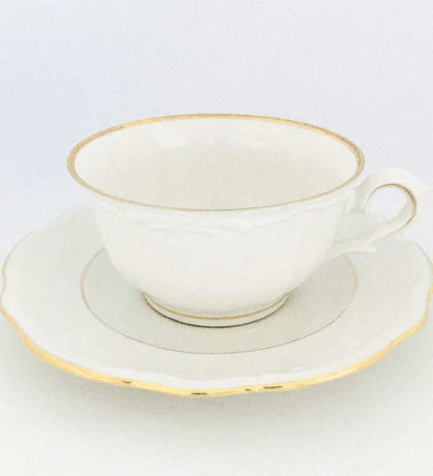 Bareuter, Bavaria, Alemania, taza de café, 1937 -1945